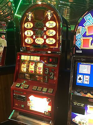 Mazooma *Casino Monopoly* £5 Jackpot (Free Delivery) New £1 Ready