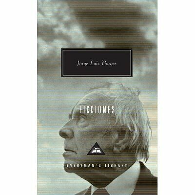Fictions Borges Sturrock Modern contemporary fiction (post c 1945) 9781857151664