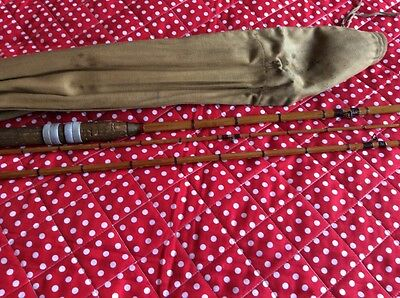 Vintage Fly Rod 9ft