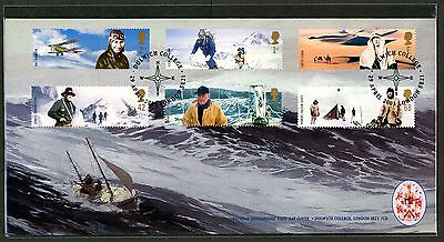 Fdc Covercraft  Official Cover 2003 Extreme Endeavors