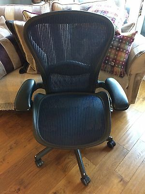Herman Miller Aeron Office Chair - Size B