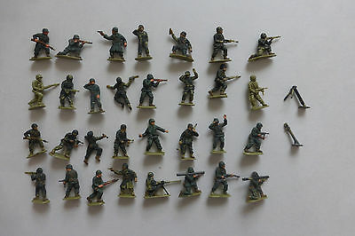 Matchbox 1 76 WWII American Infantry