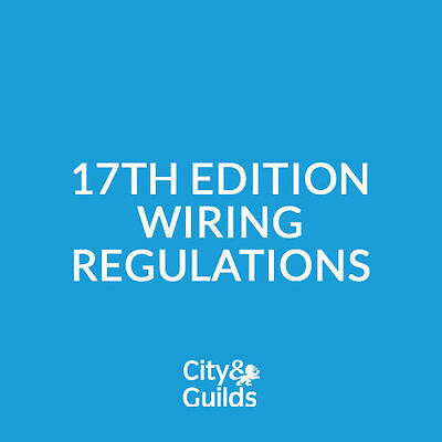 17th Edition Wiring Regulations 3rd Amendment exam papers BS7671 2382 mock exam