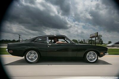 1970 Ford Other  1970 ford maverick mustang gt 5.0 coyote engine