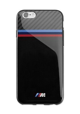 BMW Genuine M Mobile Phone Cover Protector Case iPhone 6 Plus 80212413759
