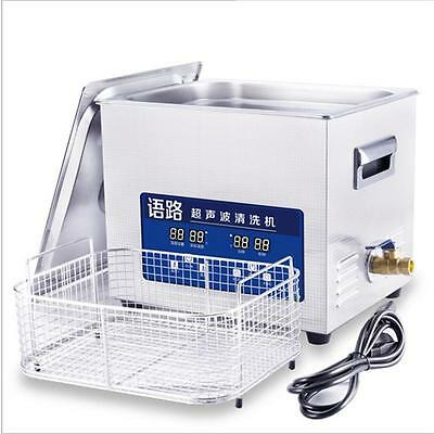 Small School Laboratory Equipment Cleaning Instrument Hardware Parts Cleaning YL