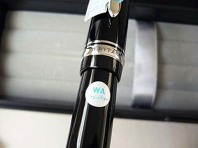 [WA nib] Pilot NAMIKI Custom Heritage 912 Fountain Pen 14K CON Waverly Japan