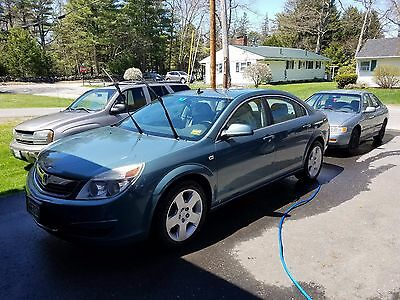2009 Saturn Aura XE Need to sell this to make room!