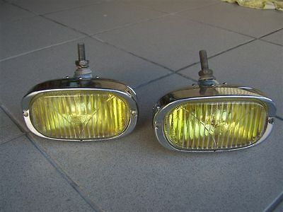 Hella 128 Fog Lights- NEW