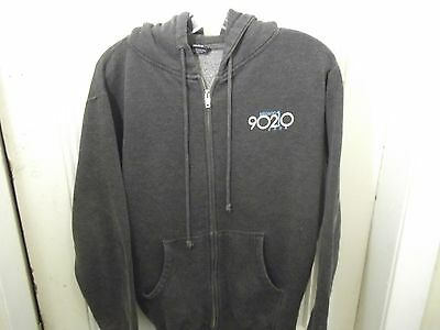 90210-Tv Series-Crew Gift-2008-Hoody Crew  Jacket