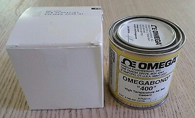 Omegabond 400 high temperature air set cement