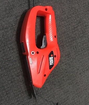 Black & Decker Cordless Grass Shear Model GS500