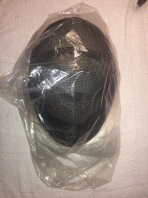 Absolute Fencing Gear Mask 11001 Standard 3W Mask S New In Packaging