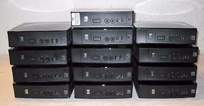 Lot of 13 HP Thin Client PCs (12x t5545 1x t5540) No HDDs