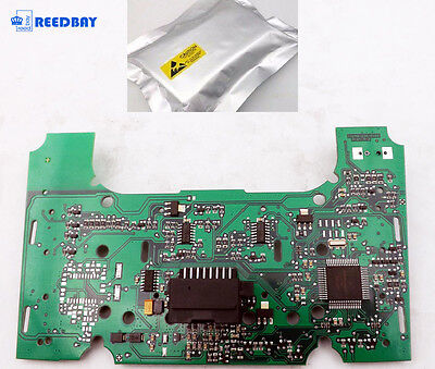 New MMI Control Head Board 2G E380 Without Navigation For AUDI A8 S8 2003-2005