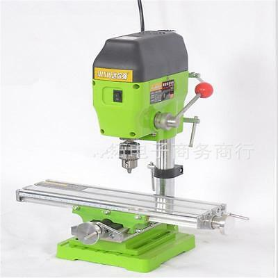 Precision Cross Function Table High - Precision Cross Slide Milling Machine Dril
