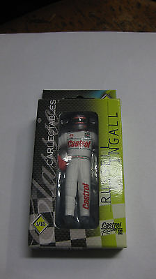 1/18 Classic Carlectables Russell Ingall Castrol Racing Figurine  Supercars