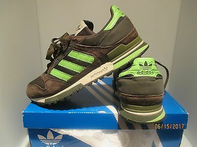 Men's Adidas Zx 600 Running Size 8,5Us