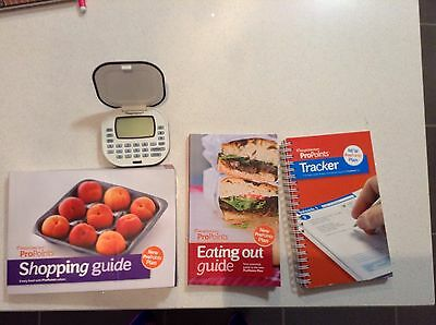 Weight Watchers Propoints Pack