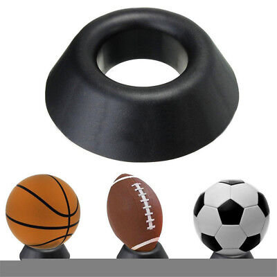 1PC Ball Stand Display Rack Holder Basketball Football Soccer Ball Support Base