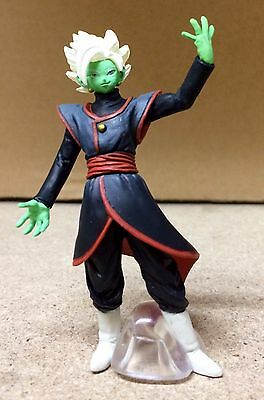 Dragon Ball Super Gashapon Vs 01 Zamasu Battle Figure Series Figura Bandai New