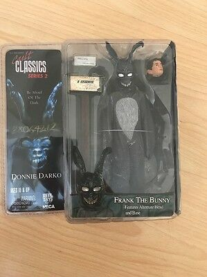 Donnie Darko Cult Classics Series 2 NECA Figure New