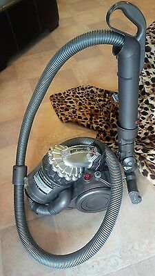 Dyson DC22 Multi Floor Canister Vacuum Cleaner