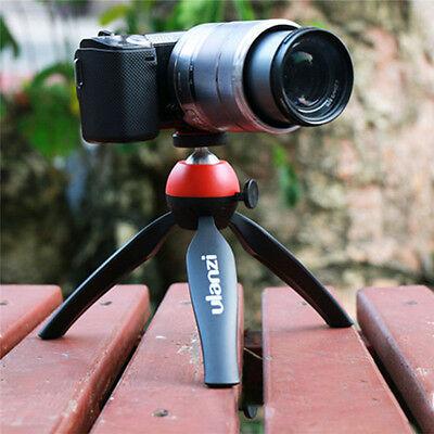 Universal Mini Lightweight Table Top Stand Tripod Grip Stabilizer for Cameras
