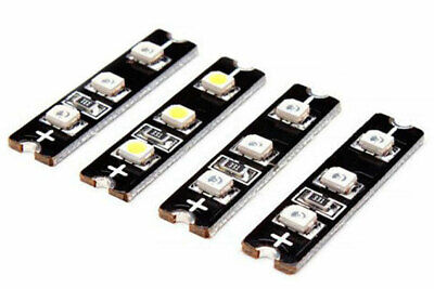 4 LED Light Board Strips