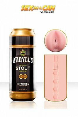 Fleshlight Girls - Sex In a Can - O'Doyle's Stout