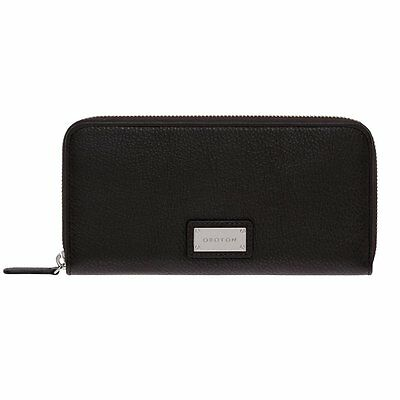 Oroton Womens Kiera Large Multipocket Zip Leather Wallet Purse RRP $295 in Box