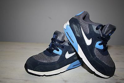 Nike Air Max Trainers Infant Size 9.5 Uk / 27 Eur