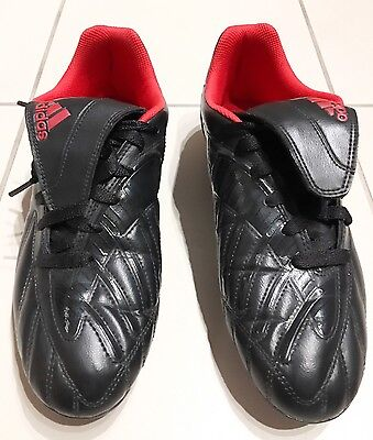 ADIDAS TRAXION Hard Ground Mens Soccer Cleats Size US 8