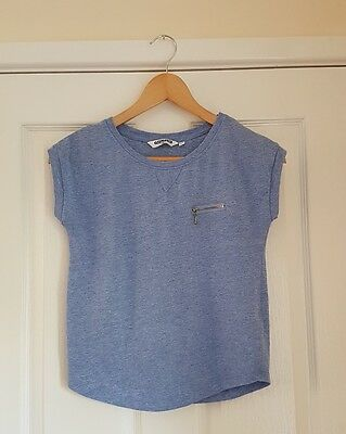915 Generation New Look Blue T-Shirt Age 10-11