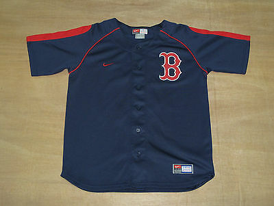 Boston Red Sox - Youth M 12-14 Years Old - John Lackey - MLB Baseball Jersey