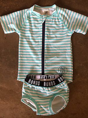 Bonds Swimmers Size 0