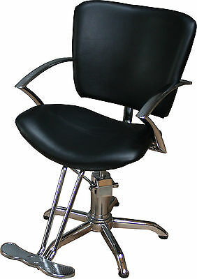 Professional Salon Spa Chair Styling Barbers Barber Hairdressing Furniture Venus