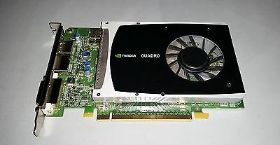 Nvidia Quadro 2000 1GB GDDR5 Professional Graphics Card - CAD