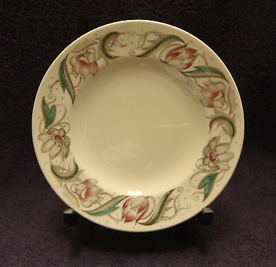 2 Susie Cooper Ironstone Endon Pattern Bread Plates Wedgwood Group England
