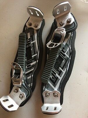MBS Mountain Board Bindings