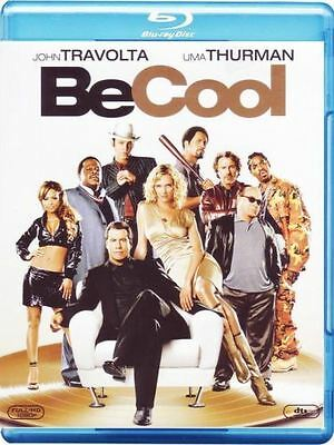 Be Cool - Blu Ray