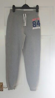 girls tracksuit bottoms age 12
