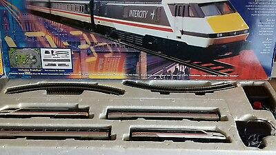 hornby intercity 225