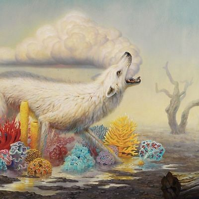 THE RIVAL SONS - HOLLOW BONES CD 2016 wie neu