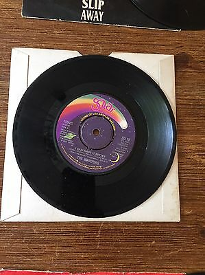 "The Whispers - I Can Make It Better 7"" vinyl single"