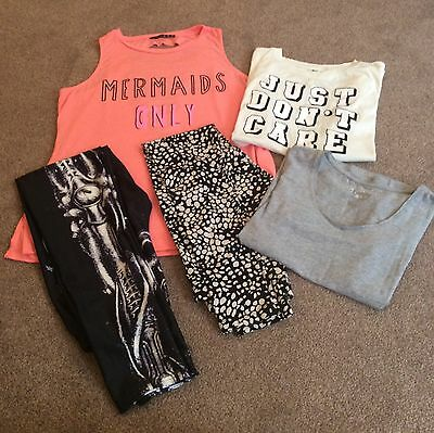 Bundle of Trendy Ladies Clothes -Size 10