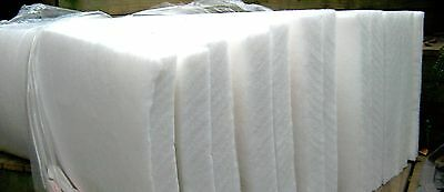 Polyester Batts R2.5 x 430 Polyester Insulation Ceiling Batts - Made in Aus
