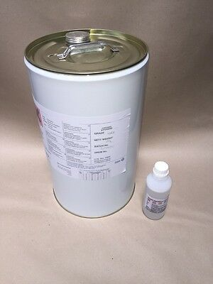 25kg General Purpose Polyester Resin inc Catalyst (Fibreglass, Roofing, Ponds)