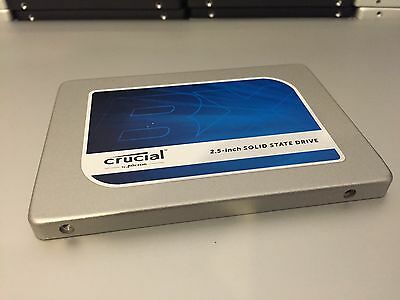 Crucial BX100 2.5 SSD 1TB / 1000GB Solid State Drive CT1000BX100SSD1