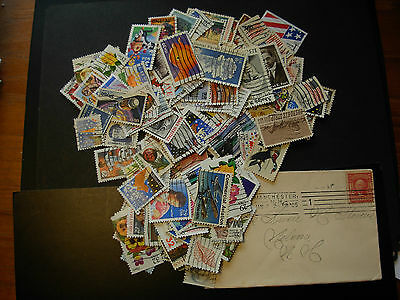 Us 200 Used  Issues+Envelop, No Duplication,nice,  #mr2